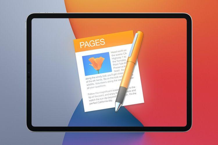 Un iPad comme prochain Mac #4 : transférer, classer, écrire et calculer