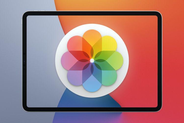 Un iPad comme prochain Mac #5 : retoucher, se souvenir et monter
