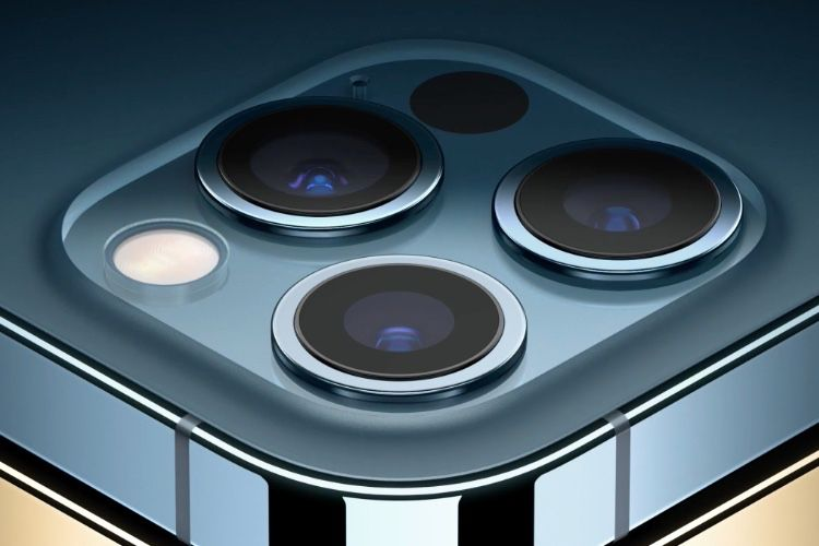 Lens Studio utilise le LiDAR de l'iPhone 12 Pro pour l'AR de Snapchat