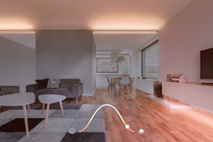 Eve lance l'éclairage adaptatif HomeKit pour son ruban LED Light Strip 🆕