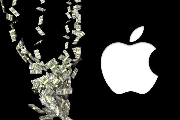 Résultats T4 2020 : un trimestre solide même sans l'iPhone 12