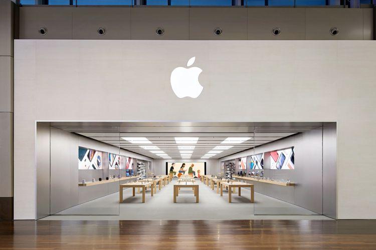 Surveillez l'Apple Store en ligne : des créneaux de retrait en magasin pourraient se libérer dès demain