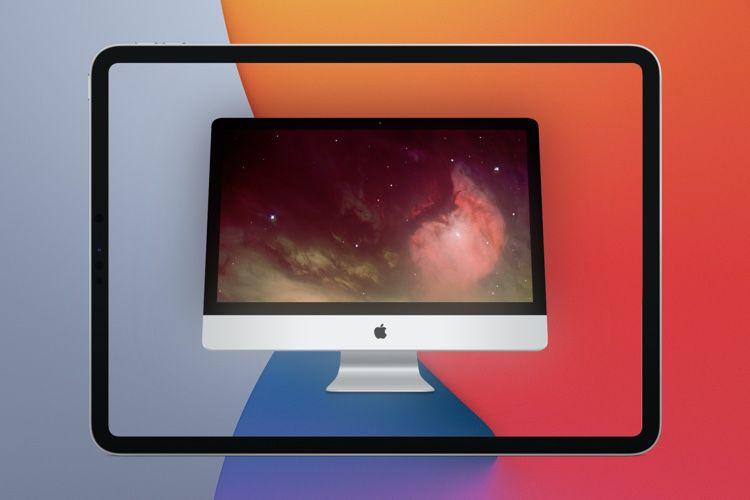 Un iPad comme prochain Mac #9 : ce que le Mac ne fait pas si bien