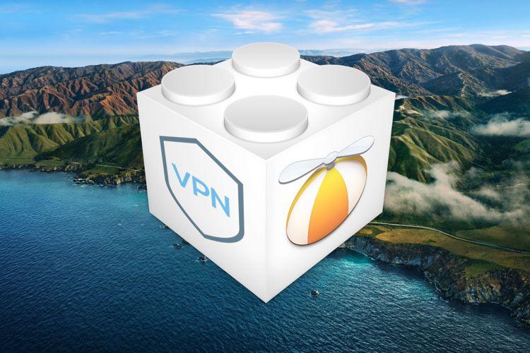 maOSBigSur: Apple ne respecte pas les extensions réseau et les VPN pour ses apps