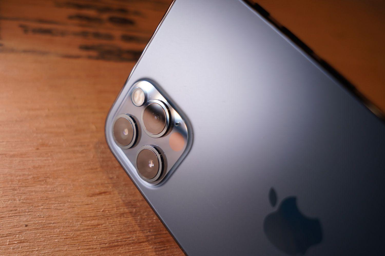 Premiers tests des iPhone 12 et iPhone12Pro