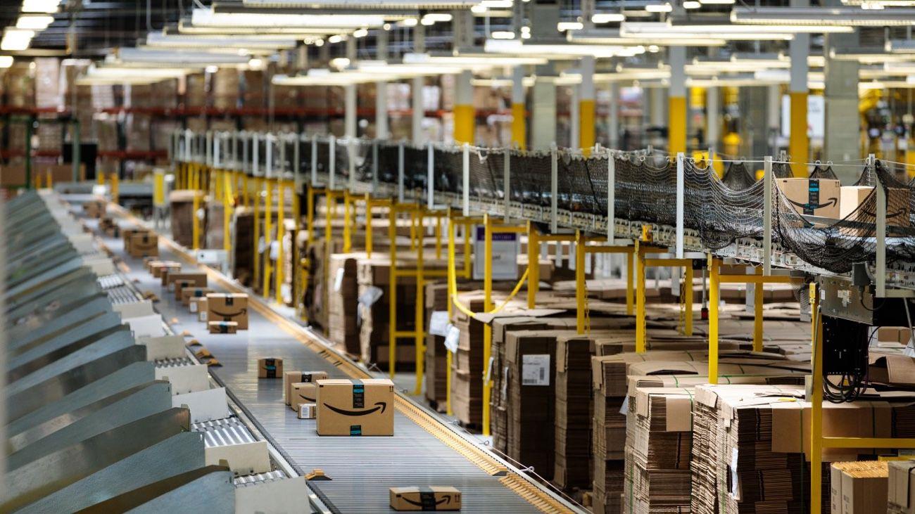 Bruxelles accuse Amazon d'avoir enfreint les règles européennes de concurrence