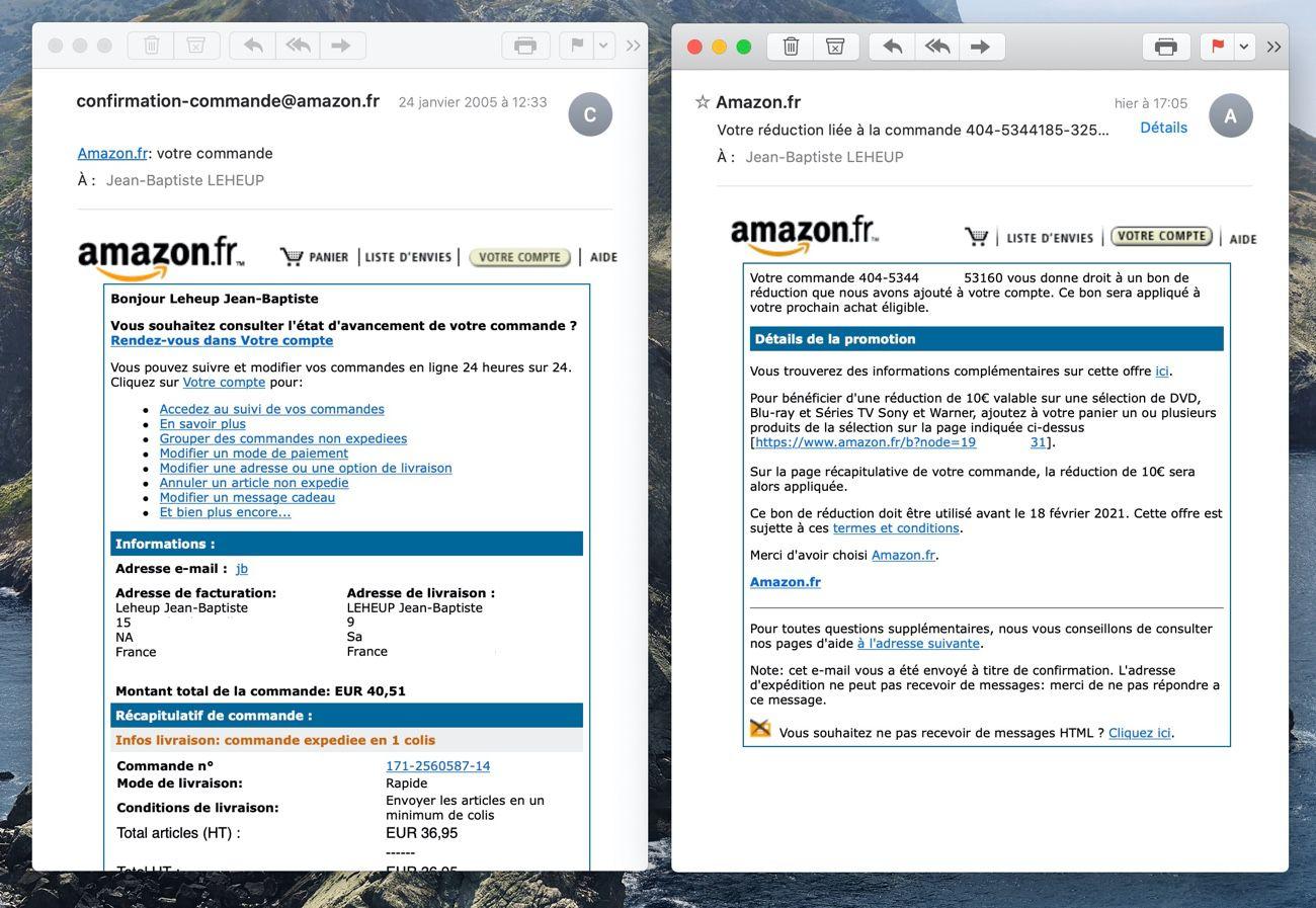 Chez Amazon, rien ne change…