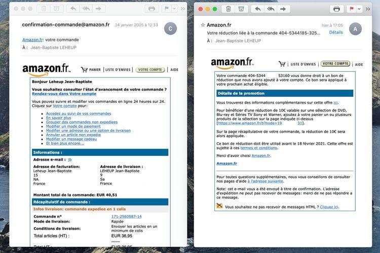 image en galerie : Chez Amazon, rien ne change…