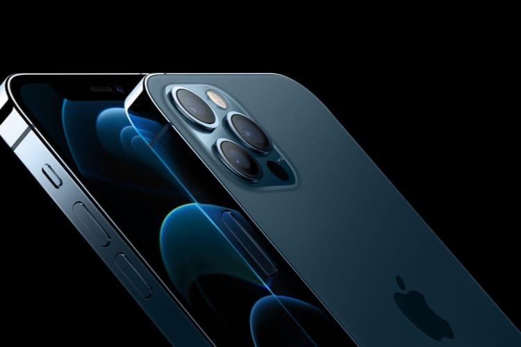 Où trouver des iPhone 12 Pro et des 12 Pro Max en stock et au meilleur prix?