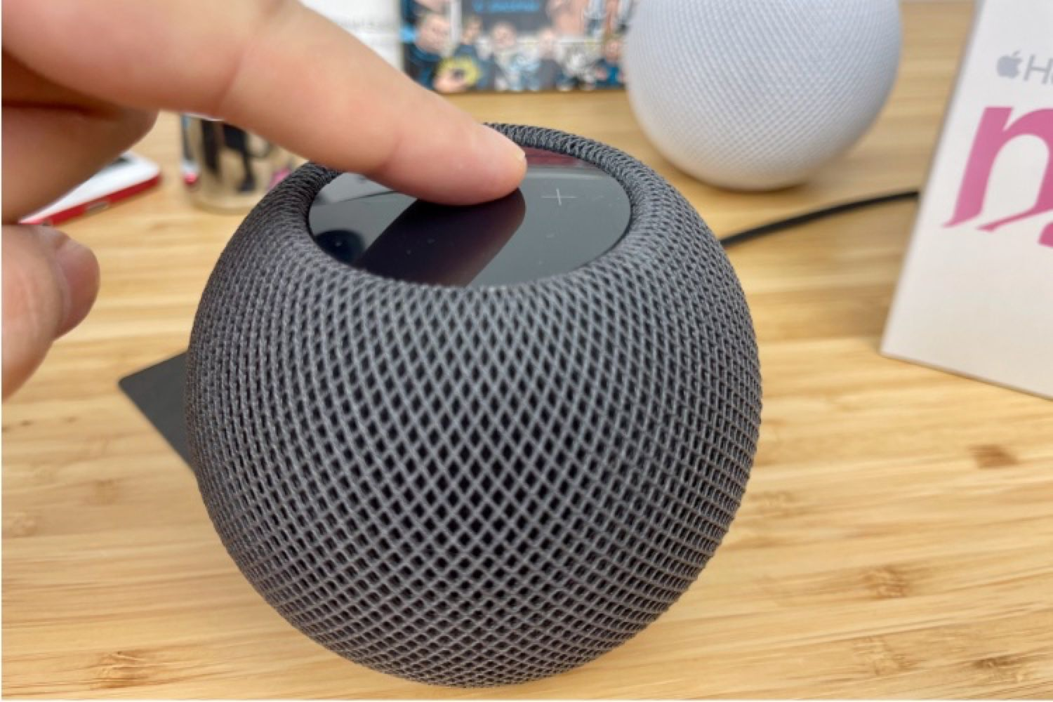 Test du HomePod mini : un HomePod mimi