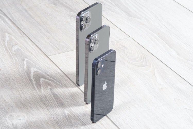 iPhone 12 Pro Max : gros départ pour grand smartphone