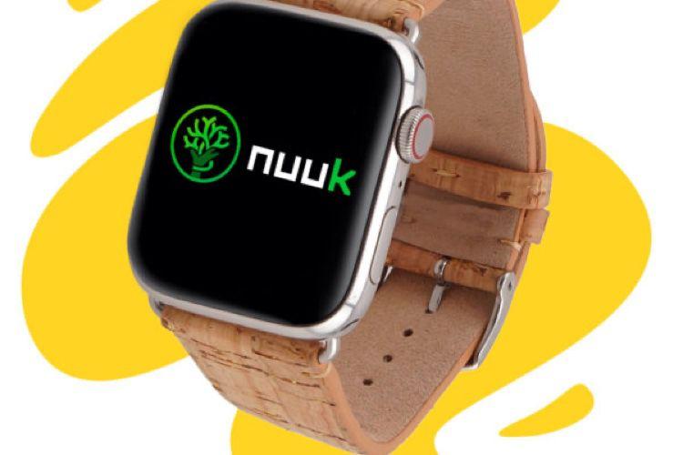Black Friday: jusqu'à 70% de réduction sur les bracelets AppleWatch chez Band-Band