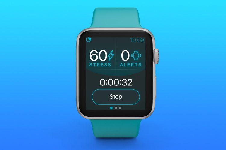 NightWare: la FDA autorise une app AppleWatch aidant à lutter contre les cauchemars