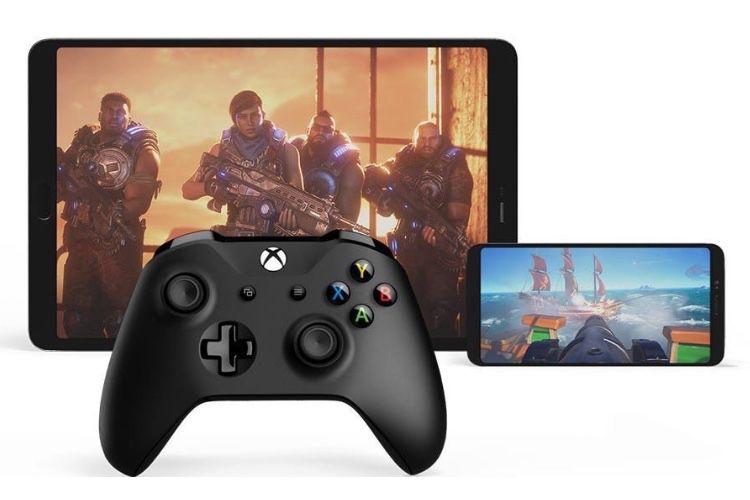 Microsoft : le streaming de jeux sur Safari, c'est la Xbox sur un nouvel écran