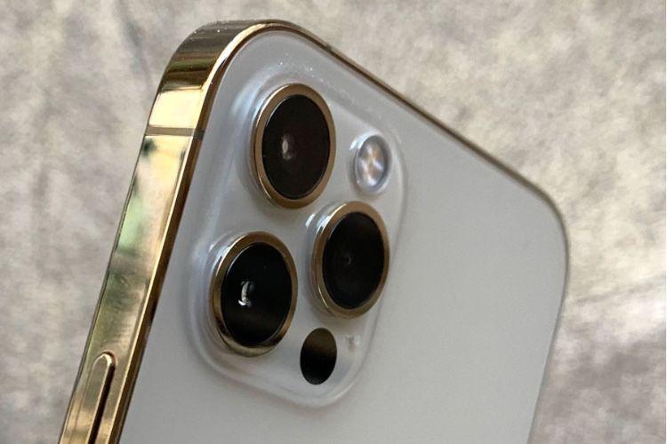 Avec le LiDAR de l'iPhone 12 Pro, Apple prépare le terrain à une réalité augmentée omniprésente
