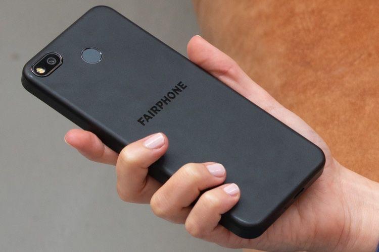 Le Fairphone 3+ désormais disponible avec /e/OS, le système d'exploitation «déGooglisé»