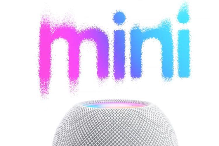 HomePod mini : où en trouver pour Noël?