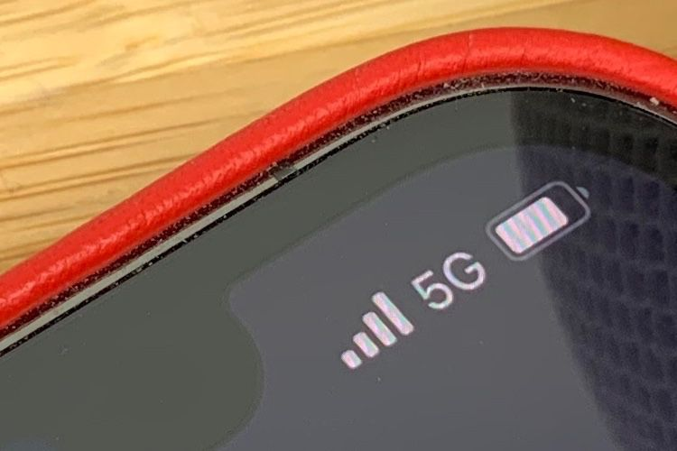 En France, la 5G sur l'iPhone 12 pourrait se faire attendre plus longtemps que prévu