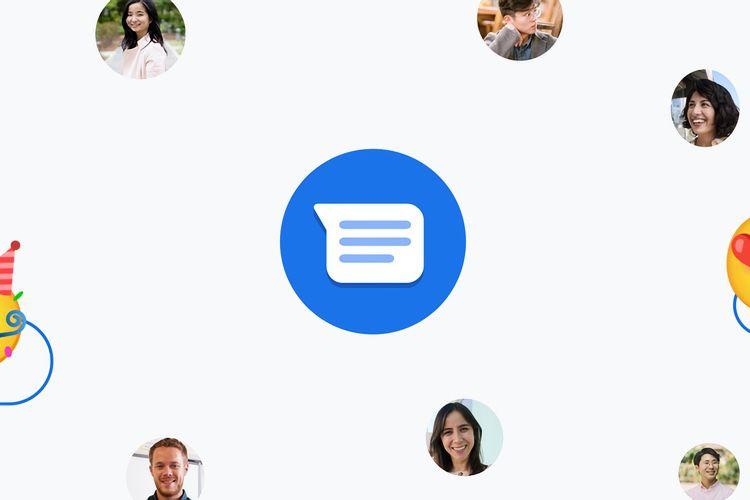 Google prépare le chiffrement de bout en bout de RCS Chat