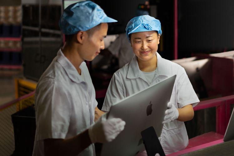 iPad : une partie de la production délocalisée hors de Chine pour la première fois
