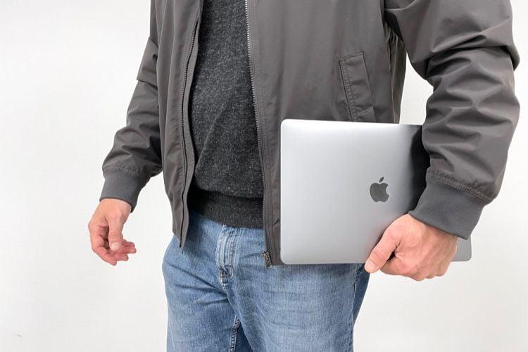 """Test du MacBookPro 13"""" M1 : le portable des jours sans fin"""
