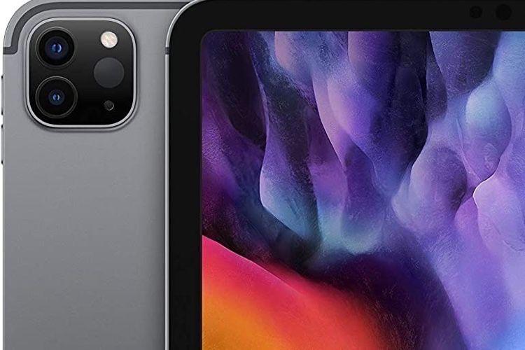 Promo : iPadPro 2020 à partir de 809€