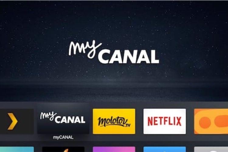 Canal+ au courant des bugs récents de myCanal 🆕