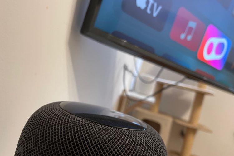 Connexion permanente, son cinéma maison : aperçu des nouveautés de tvOS 14.2 entre AppleTV et HomePod