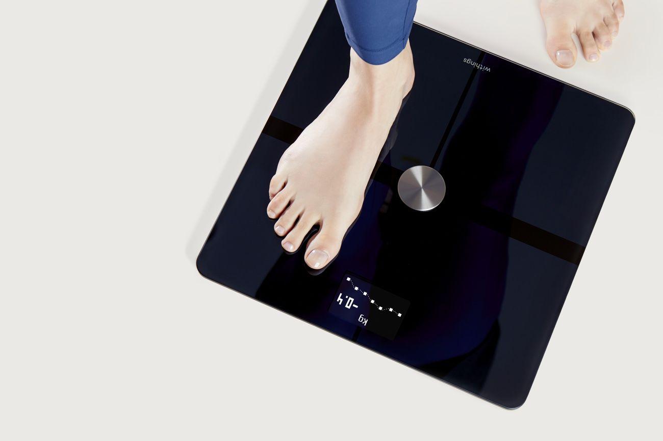 Idée cadeau : Body+ de Withings, une balance connectée qui rassemble 10 ans d
