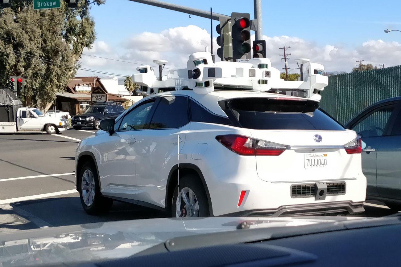 Apple devrait lancer sa voiture en 2024, dotée d'une batterie révolutionnaire