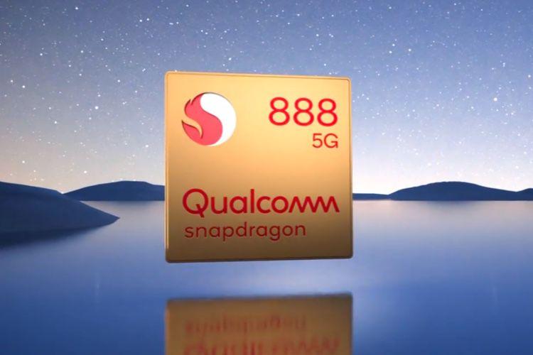 Snapdragon 888: Qualcomm promet un CPU 25% plus puissant
