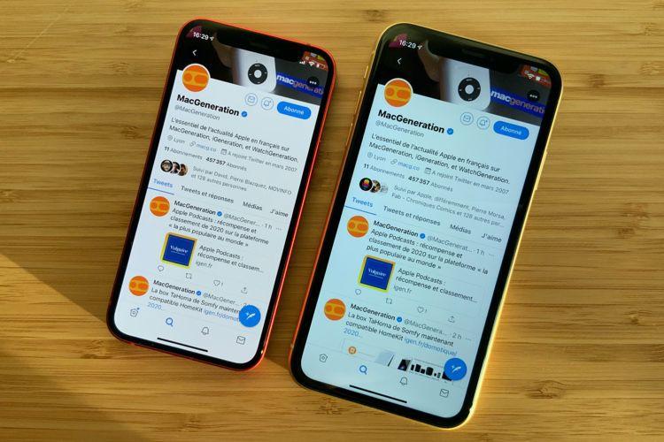 Retest : l'iPhone 12 mini, un mois après