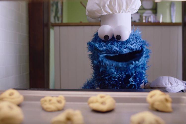 Des cookies au goût d