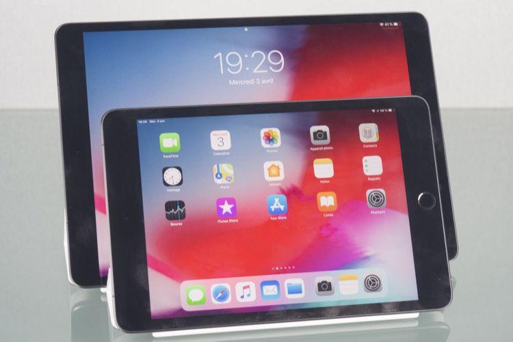 Black Friday: les meilleures offres iPad à partir de 299€