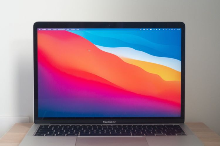 Promo : les meilleurs Mac portables à partir de de 909 €