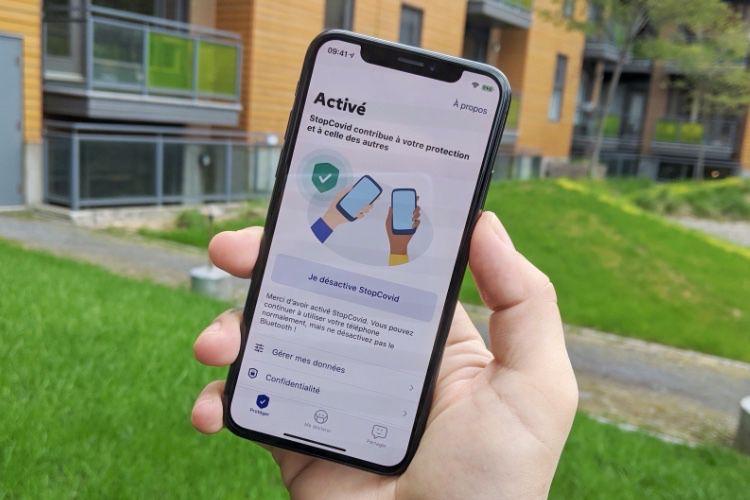 StopCovid : 6,5 millions d'euros pour une app à l'inutilité sanitaire  «manifeste»