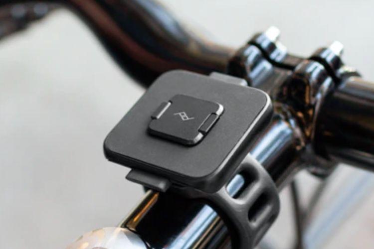 Un nouveau système de fixation pour iPhone par Peak Design