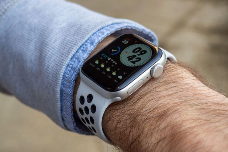 L'AppleWatch aurait battu son record de ventes au T3 2020