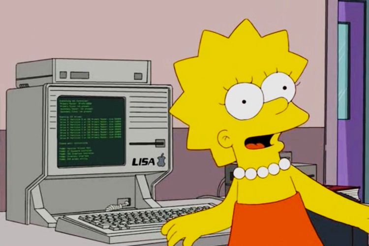 Que sont devenus les derniers Lisa?