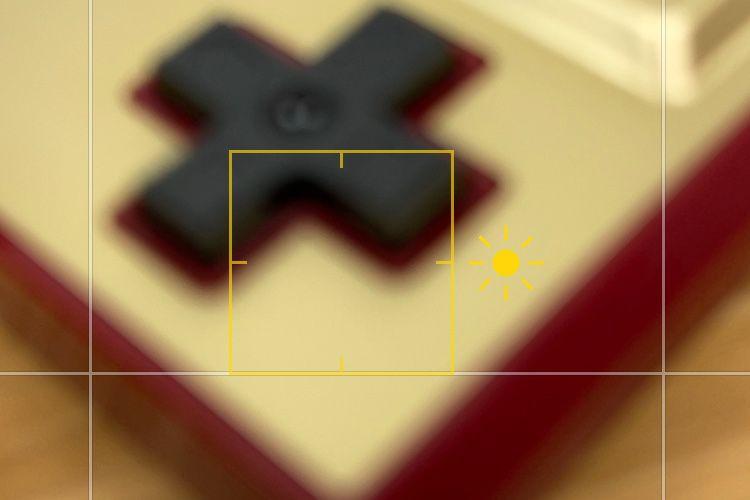 L'autofocus de l'iPhone 12 Pro, c'est f(l)ou