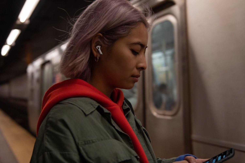 Telegram : premier à adopter l'annonce des messages dans les AirPods avec Siri