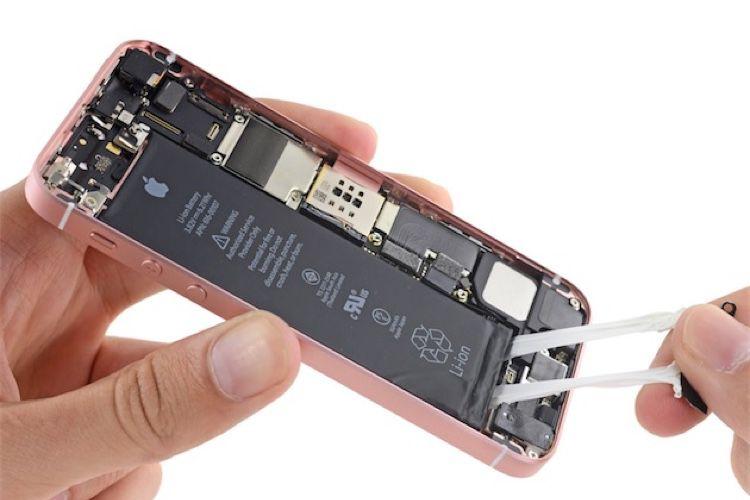 iPhone bridés : deux poursuites collectives en Belgique etenEspagne