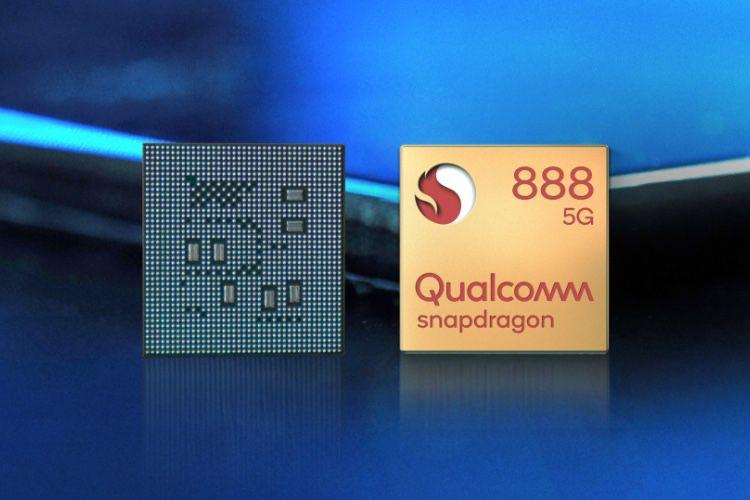 Snapdragon 888 : un système-sur-puce avec modem 5G intégré