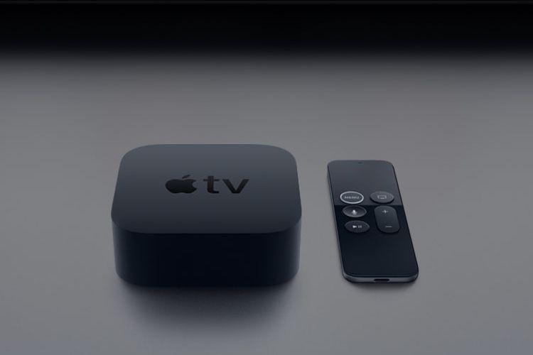 Une nouvelle AppleTV toujours dans les tuyaux