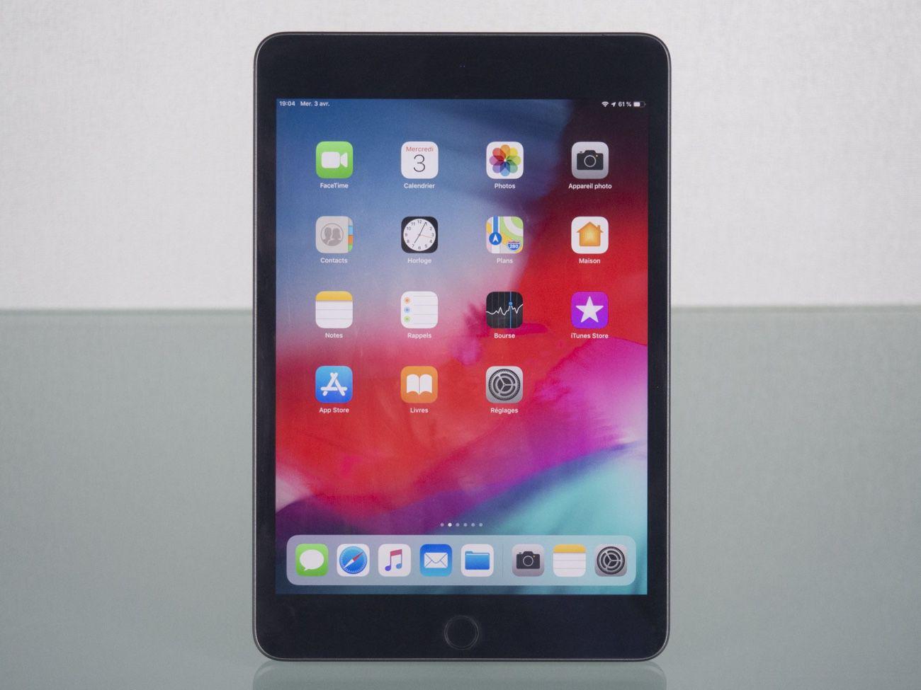L'iPad de 9e génération vieillira dans la conception, mais seulement un peu