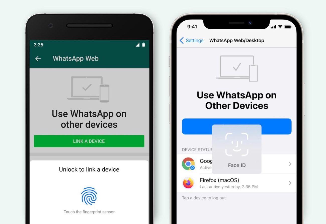 WhatsApp sur PC sera bien plus sécurisé maintenant