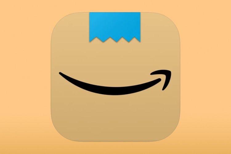 Amazon démontre qu'il est encore possible de faire des icônes iOS originales