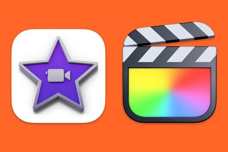 Gagnez de la place en allégeant les bibliothèques d'iMovie et Final Cut Pro