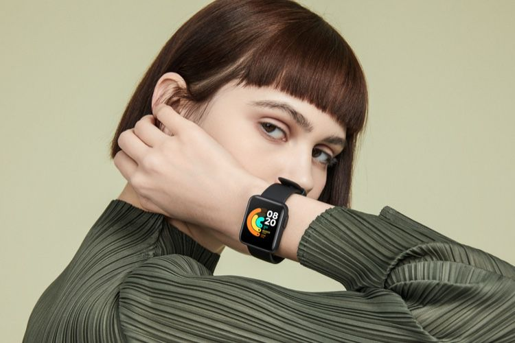 Mi Watch Lite : l'ersatz d'Apple Watch disponible en France à 50 € 🆕