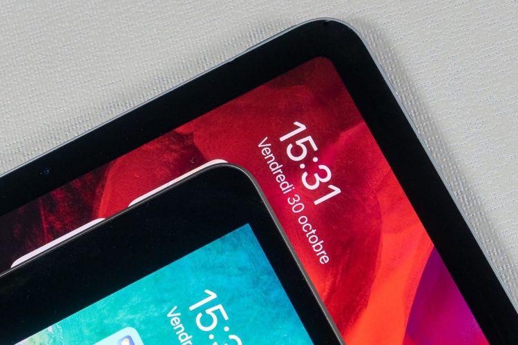 Canalys : une performance de haut vol pour l'iPad au dernier trimestre 2020